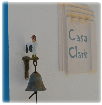 Casa Clare Bell